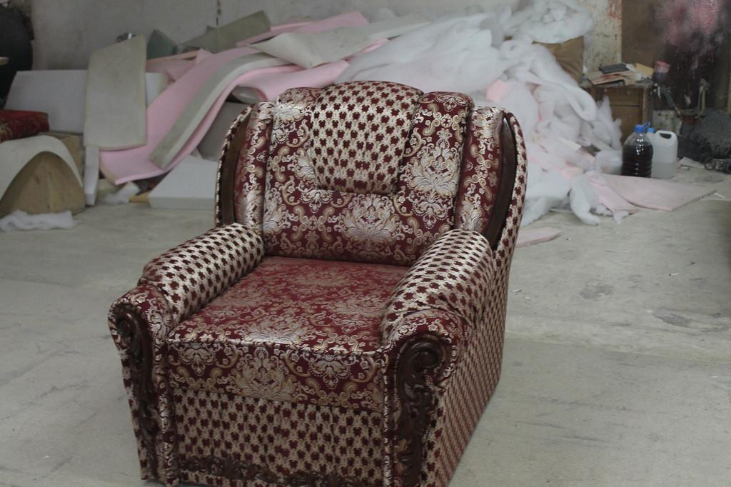"Кут+крісло ""Фаворит"" 9"