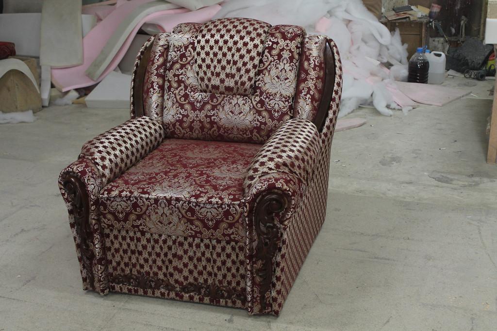 "Кут+крісло ""Фаворит"" 10"