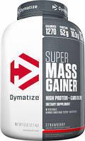 Dymatize Nutrition Super Mass Gainer (2722 гр.)