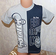 62d6258bb80d35d Прямые поставки детской одежды из фабрик Турции .Футболка на мальчика 3-4,4
