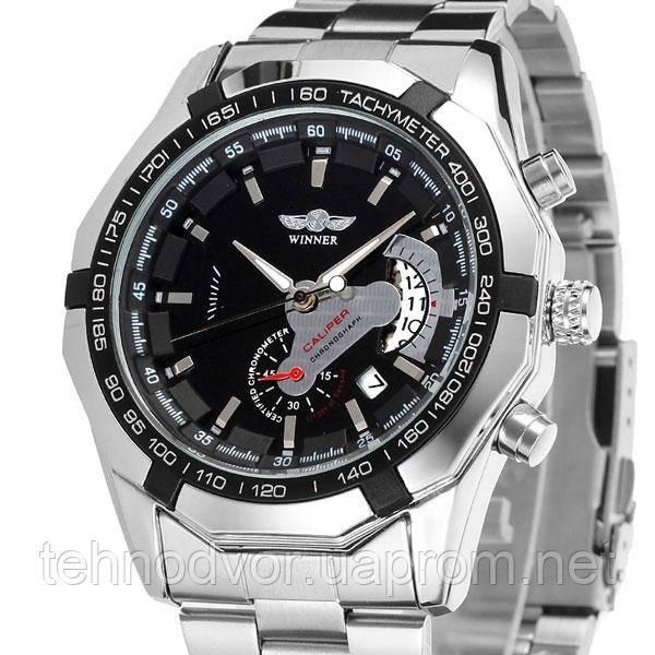 Winner Мужские часы Winner Titanium ec6b0b2157269