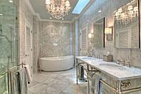 Как получить скидку 30% на мраморную плитку для стен и для пола и превратить свой дом в жилье класса Люкс!