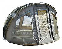 Палатка Carp Zoom Adventure 3+1 Bivvy 320x350x180cм 8000мм (CZ6810)
