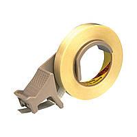 3M Scotch Tape Dispenser H-10  - Пластиковый диспенсер для высокопрочных лент