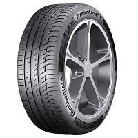 Летние шины Continental ContiPremiumContact 6 255/60R18 112V