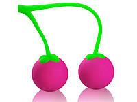 Вагінальні кульки Вишенька