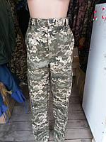 Брюки ( штаны ) камуфлированные пиксель ЗСУ