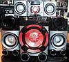 Мощная акустическая система MINI HI-FI СИСТЕМА DJ-H3000 домашний кинотеатр ( Реплика ), фото 8