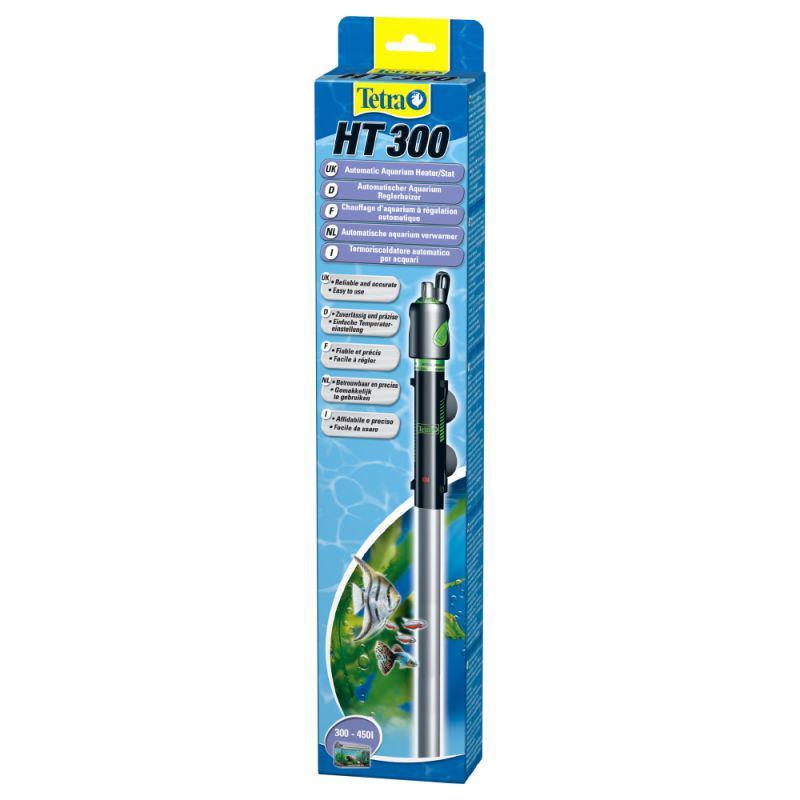Tetra HT 300 автоматический терморегулятор для аквариума