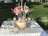 Свадебный Candy Bar