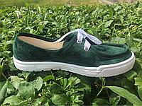 Мокасины женские на шнурках Литма, фото 1