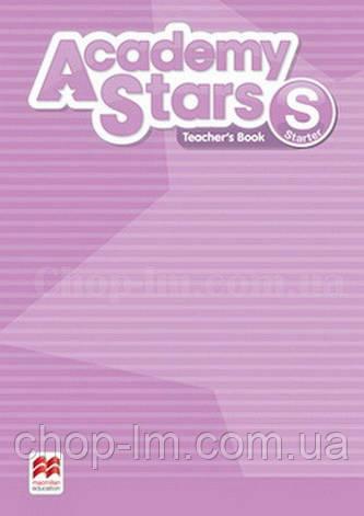 Academy Stars Starter Teacher's Book / Книга для учителя, фото 2