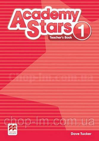 Academy Stars 1 Teacher's Book (for Ukraine) / Книга для учителя, фото 2