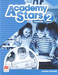 Academy Stars 2 Workbook / Рабочая тетрадь
