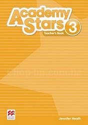 Academy Stars 3 Teacher's Book / Книга для учителя