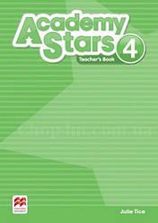 Academy Stars 4 Teacher's Book / Книга для учителя