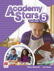 Academy Stars 5 Pupil's Book / Учебник