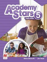 Academy Stars 5 Pupil's Book (Edition for Ukraine) / Учебник