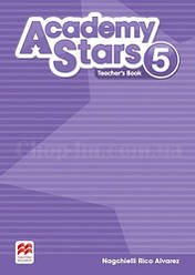 Academy Stars 5 Teacher's Book / Книга для учителя