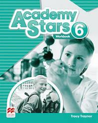 Academy Stars 6 Workbook / Рабочая тетрадь