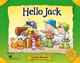 Hello Jack Pupil's Book Pack / Учебник