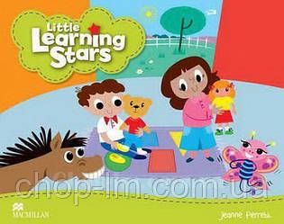 Little Learning Stars Pupil's Book Pack / Учебник