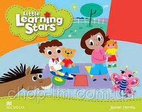 Little Learning Stars Pupil's Book Pack / Учебник