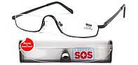 Очки для зрения SOS Black М