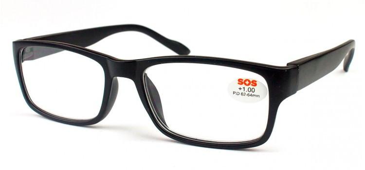 Очки для чтения SOS 15156-1