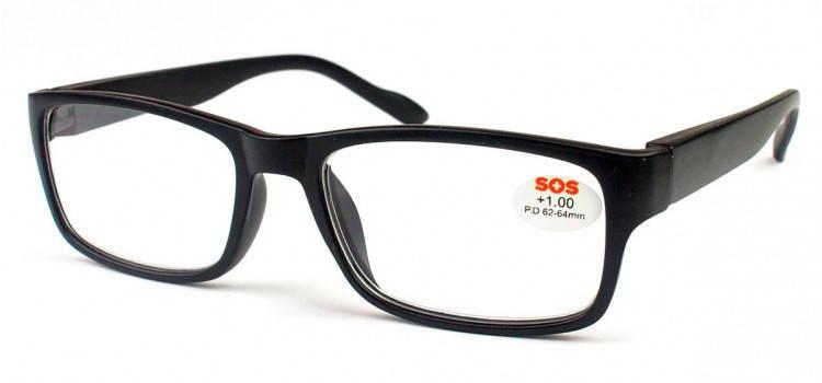 Очки для чтения SOS 15156-1, фото 2