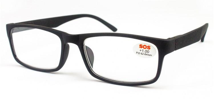 Очки для чтения SOS P16048-1