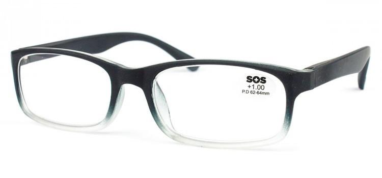 Очки для чтения SOS 14248-5