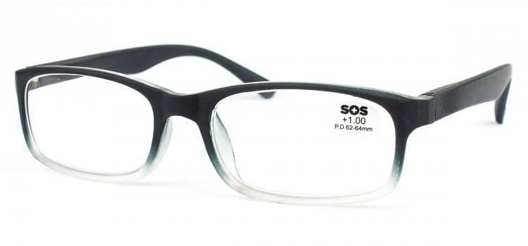 Очки для чтения SOS 14248-5, фото 2