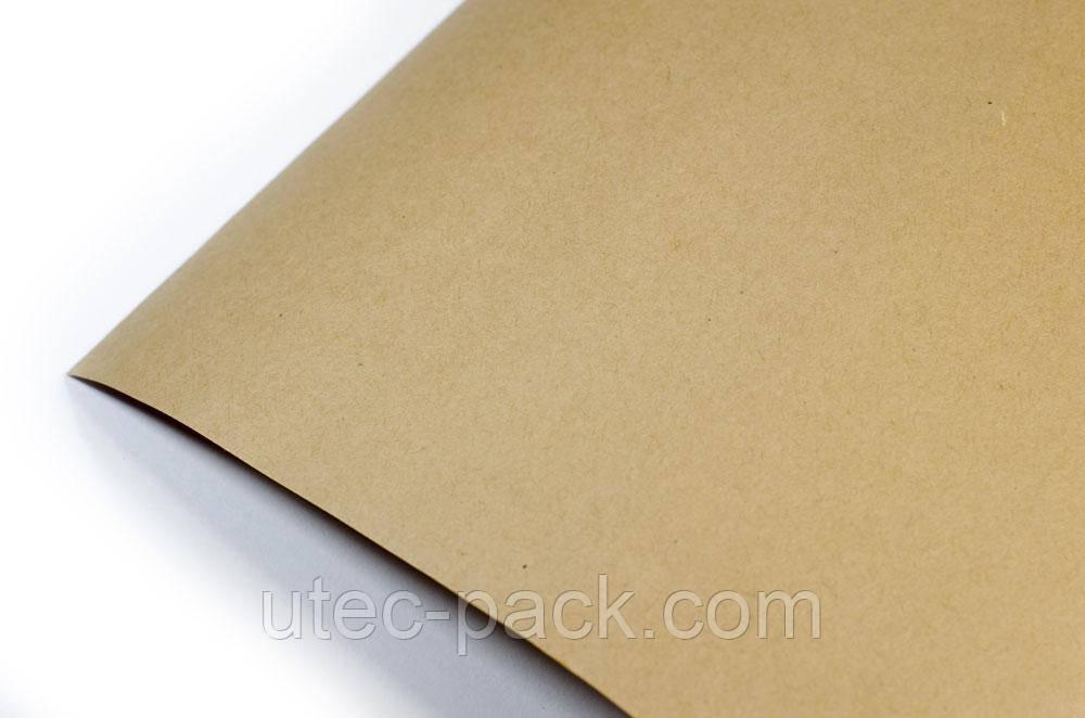 Крафт бумага (СЦБК) А5 80 г/м2  (250 листов в упаковке)
