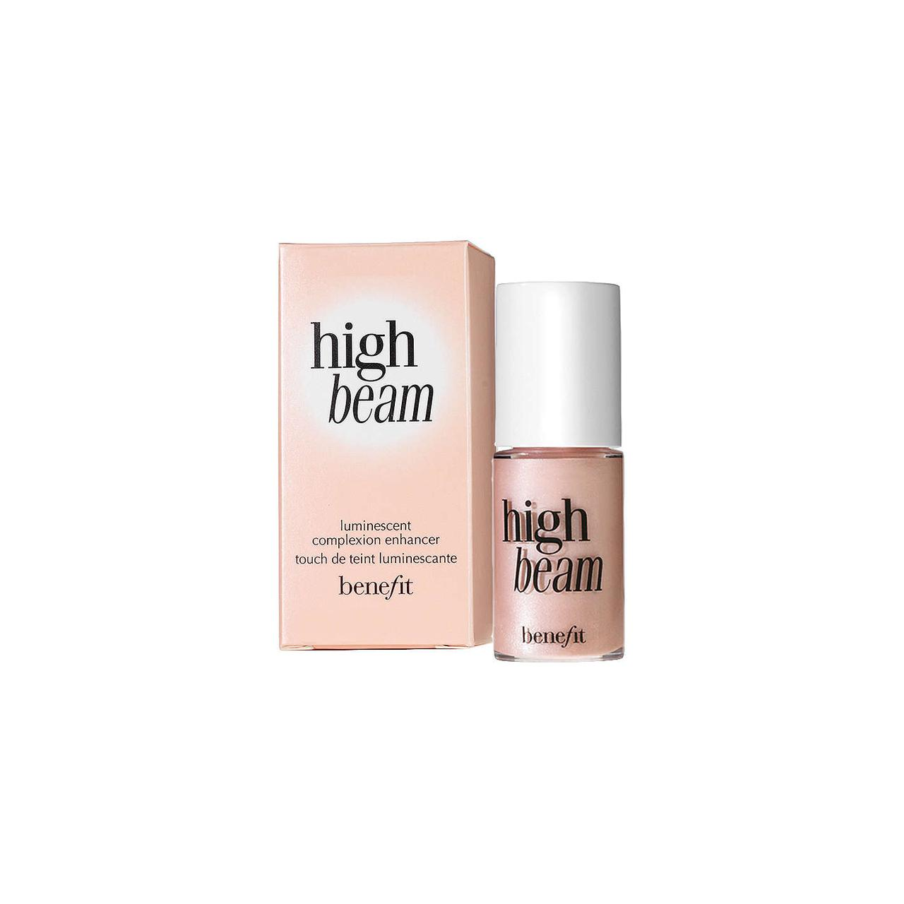 Хайлайтер для лица Benefit High Beam mini