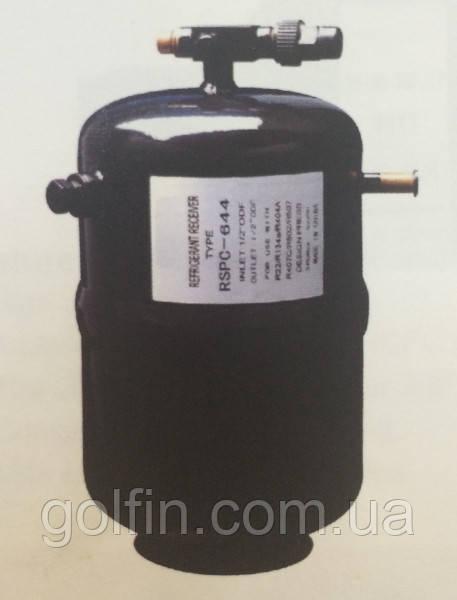 Вертикальный ресивер с вентилем Роталок RSPC-1455