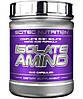 Isolate Amino 500 капс Scitec Nutrition аминокислоты