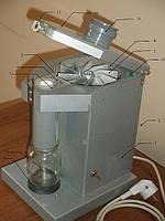 Лабораторная мельница ЛМЦ-2
