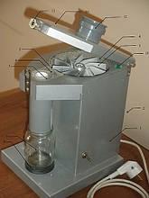 Лабораторна млин ЛМЦ-2
