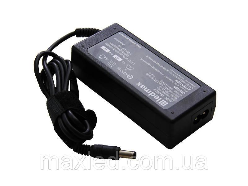 БЖ 12В 48Вт LEDMAX PSP-48-12 + шнур живлення