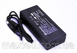 БП 12В  60Вт LEDMAX PSP-60-12 + шнур питания
