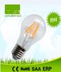 Светодиодная лампа  8Вт BULB8F E27 3000K