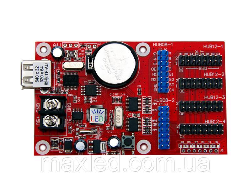 Контроллер TF-A6U для LED дисплея USB