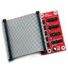 Хаб HUB75RGB004