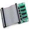 Хаб HUB40RGB004