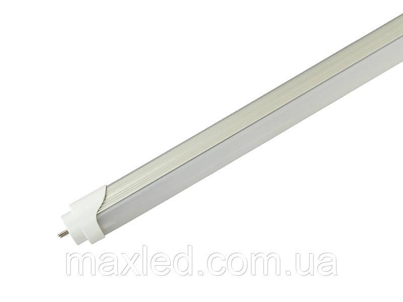 Лампа светодиодная  9Вт CW матовая T8M-2835-0.6S 9CW 6500К