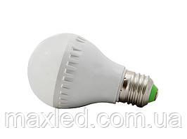 Светодиодная лампа  5Вт EA5WWE27 E27