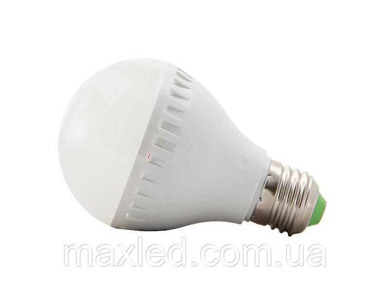 Светодиодная лампа  7Вт EA7WE27 E27