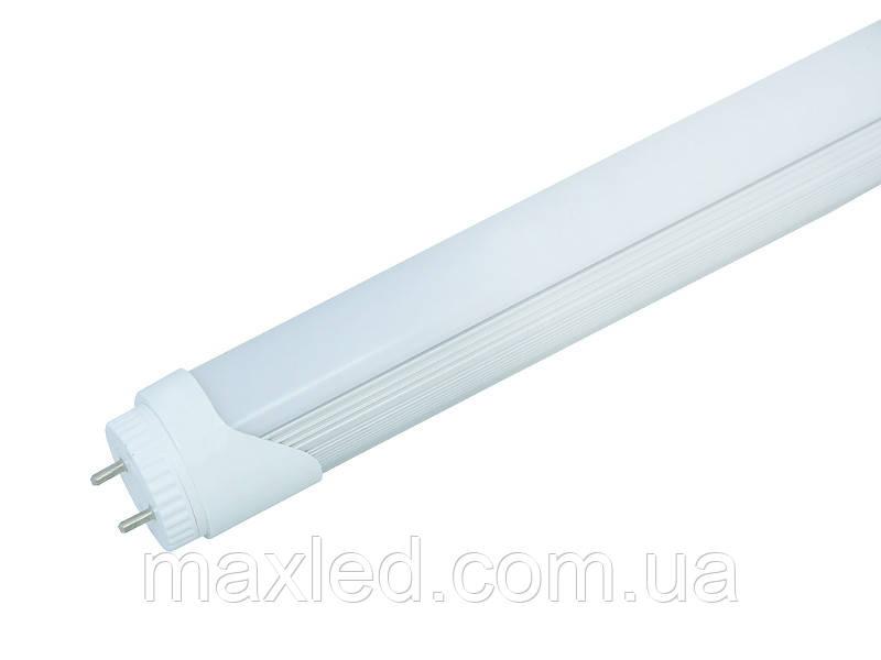 Лампа светодиодная  9Вт W матовая T8M-2835-0.6S 9WR 4200К