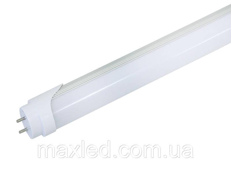 Лампа светодиодная 18Вт W матовая T8M-2835-1.2S 18W 4200К